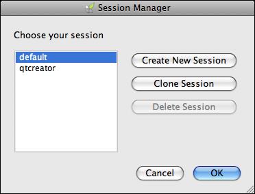 doc/qtcreator-session-manager.png