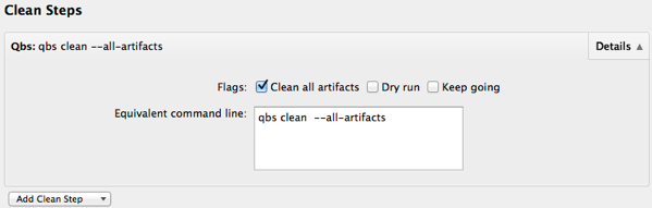 doc/images/creator-qbs-build-clean.png