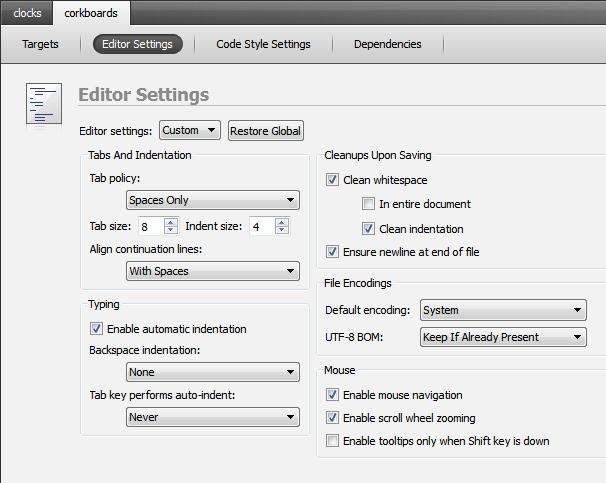 doc/images/qtcreator-editor-settings.png