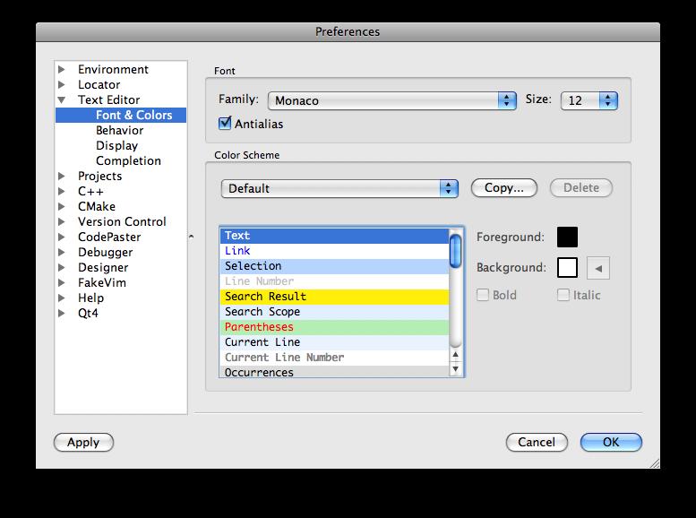 doc/images/qtcreator-texteditor-fonts.png