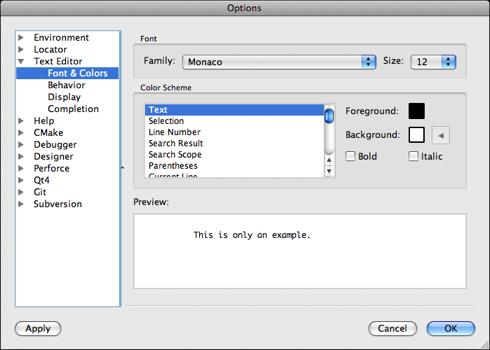 doc/qtcreator-texteditor-fonts.png