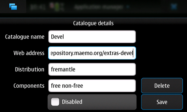 doc/images/qtcreator-app-manager-extras-devel-screenshot.png