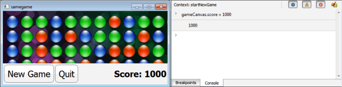 doc/images/qtquick-example-script-console.png