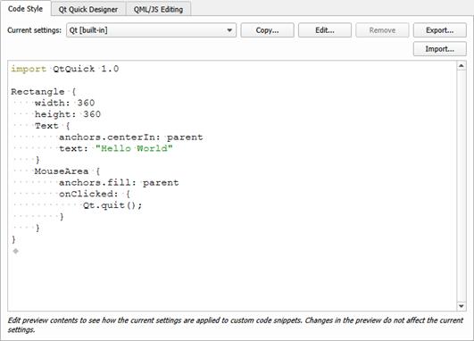 doc/images/qtcreator-options-code-style-qml.png