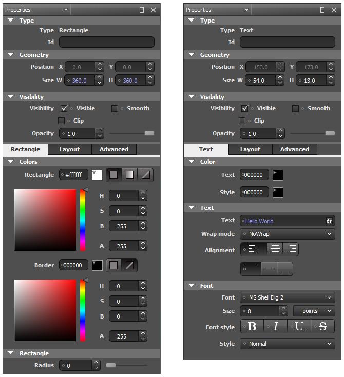 doc/images/qmldesigner-element-properties.png